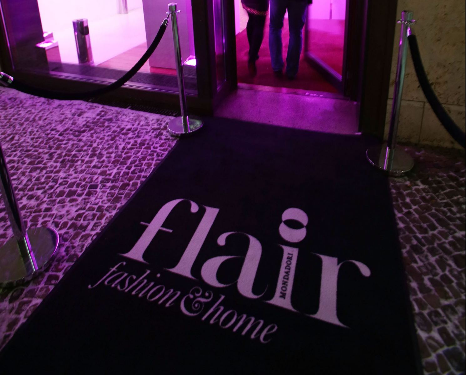 BERLIN, GERMANY - JANUARY 15:  A general view at the Flair Magazine Party at Pariser Platz 4  on January 15, 2013 in Berlin, Germany.  (Photo by Andreas Rentz/Getty Images)